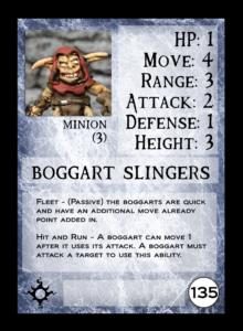 SagaBorn Battles Slingers