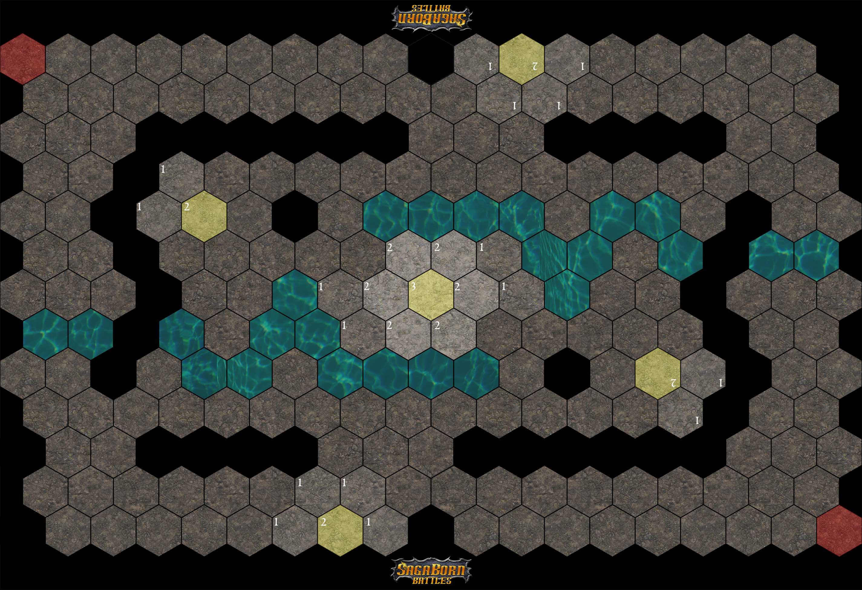 SagaBorn Battles | SagaBorn