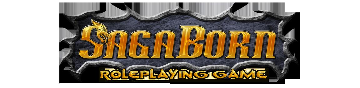 SagaBorn RPG
